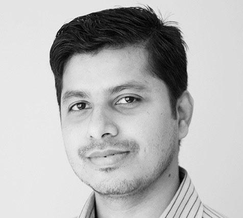 Apu Kumar Ghose