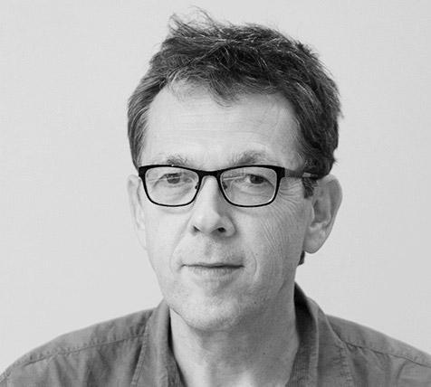 Geert van Asbeck
