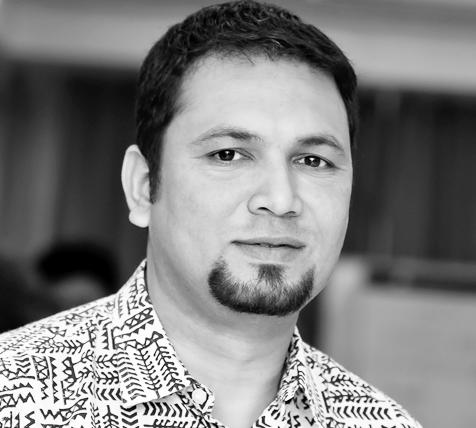 Ahmed Shafi Chaudhury