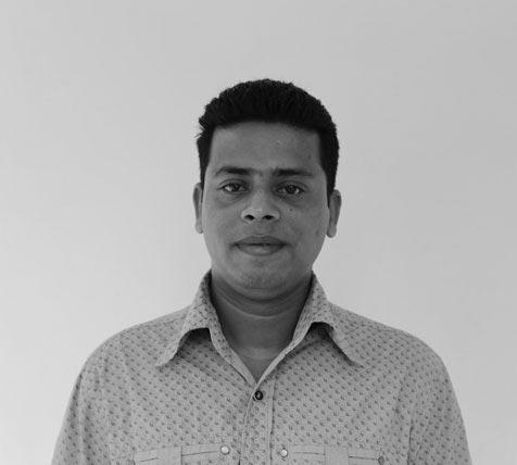 Ripon Kumar Das