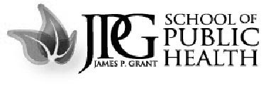 James P Grant School of Public Health