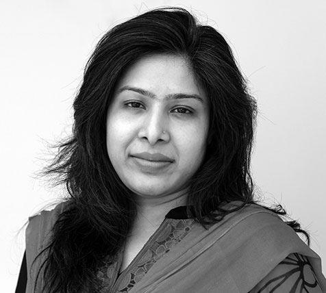 Sayda Afroz