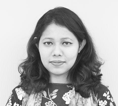 Farzana Siddika