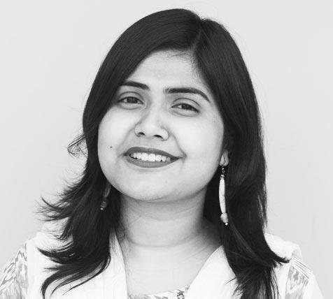Nandita Adhikary