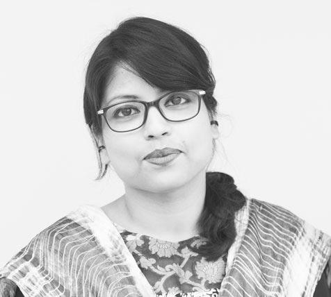 Shanjeeda Khanam