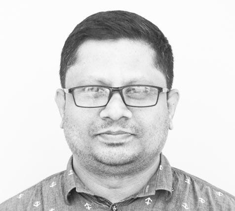 Md. Shaon Bahadur